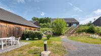 Résidence de Vacances Limousin Vacancéole - Residence le Domaine du Bosquet