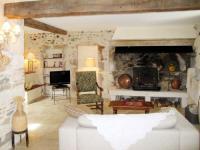 Gîte Saint Gervais sur Roubion Gîte Ferienhaus La Begude-de-Mazenc 108S