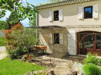 gite Bourdeaux Ferienhaus La Begude-de-Mazenc 110S