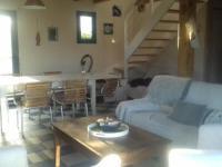 gite Quiberon House A 2 pas de la ria - maison 6 personnes