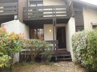 gite Seignosse House Massoulane 344 - villa patio 4 places
