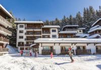 Résidence Odalys Chamonix Mont Blanc Résidence Odalys Le Front de Neige