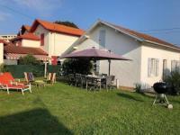 gite Hendaye House Loriot : belle maison au calme proche plages et commerces