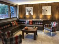 Appart Hotel Savoie Appart Hotel Apartment Les fermes du planet 2