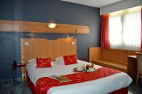 Hotel Fasthotel Arenthon Atalante