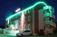 Hôtel Aimargues Fasthôtel Nîmes Ouest