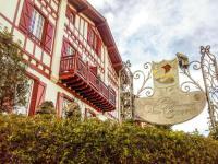 Hotel 4 étoiles Saint Jean de Luz hôtel 4 étoiles Villa Catarie