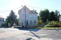 gite Oinville Saint Liphard Holiday home Rue du Jeu de Paume