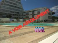 Appart Hotel La Grande Motte Appart Hotel Studio avec piscine à 2 pas de la plage