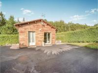 gite Périgueux Two-Bedroom Holiday Home in Savignac-Les-Eglises