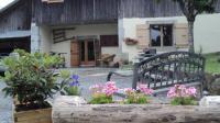 gite Chamonix Mont Blanc Ferme Dowena