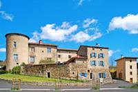 Résidence de Vacances Chaumont le Bourg Résidence de Vacances Ferienwohnung Saint-Bonnet-le-Chastel 150S