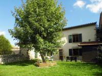 Location de vacances Saint Hilaire Cusson la Valmitte Location de Vacances Ferienhaus Saint Julien d'Ance 100S