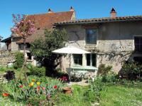 gite Sennecey le Grand Ferienhaus Lys 301S