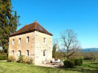 gite Saint Honoré les Bains Ferienhaus La Grande-Verriere 300S