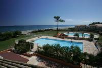Village Vacances Piana résidence de vacances Adonis Borgo - Résidence Cala Bianca