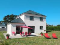 gite Santec Ferienhaus Cleder 235S