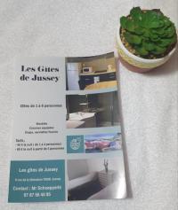 Résidence 1 étoile Franche Comté résidence de vacances Les Gîtes de Jussey