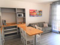 residence Vielle Aure Appartement 4p luchon cures et ski Soda