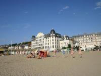 residence Honfleur Trouville Palace face Mer 6/8 personnes