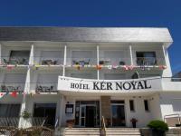 Hotel de charme Saint Pierre Quiberon hôtel de charme Ker-Noyal Quiberon Plage