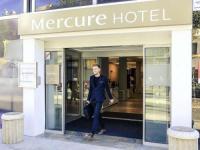 Mercure-Nancy-Centre-Gare Nancy
