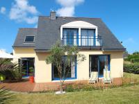 gite Cléder Ferienhaus Plouneour-Trez 208S