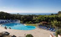 Village Vacances Piana résidence de vacances Résidence Odalys Les Hameaux de Capra Scorsa