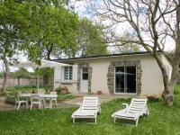 gite Rospez Ferienhaus Locquirec 207S