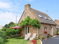 gite Lannion Ferienhaus Saint Jean-du-Doigt 202S