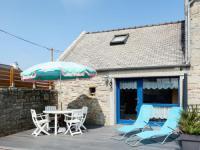 gite Roscoff Ferienhaus Santec 210S
