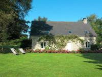 gite Grandcamp Maisy Ferienhaus Audouville-la-Hubert 100S