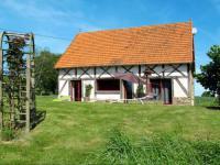 gite Isigny le Buat Ferienhaus Chalandrey 400S