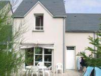 gite Agon Coutainville Ferienhaus Hauteville-sur-Mer-Plage 402S
