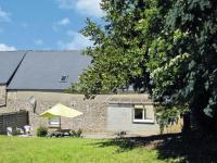 gite Négreville Ferienhaus Le Mesnil 400S