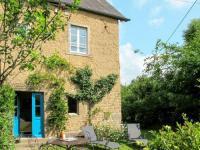 gite Agon Coutainville Ferienhaus Saint Martin-de-Cenilly 100S