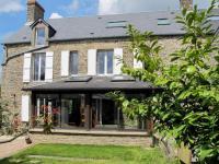 gite Clécy Ferienhaus Les Moutiers-en-Cinglais 400S