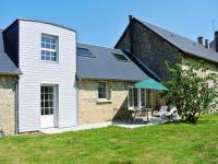 gite Bayeux Ferienhaus Le Mesnil-Patry 400S