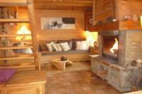 gite Chamonix Mont Blanc Le Chalet de Jane