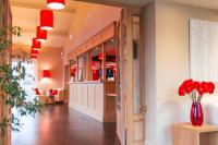 Hôtel Saint Sorlin de Morestel hôtel Kyriad Bourgoin-Jallieu