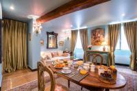 Appart Hotel Beaune Appart Hotel Suite for 2-LAMAISONDELOISELIER-Inner Beaune