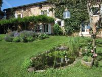 Chambre d'Hôtes Tarn et Garonne La Basserie