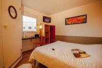 Hotel pas cher La Grande Motte hôtel pas cher Premiere Classe Montpellier Est - Parc Des Expositions - Aéroport