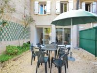 gite Saint Romain et Saint Clément Five-Bedroom Holiday Home in Savignac-Les-Eglises