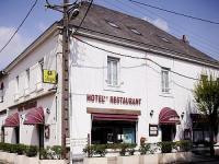 Hotel Fasthotel Loire Atlantique Hotel de la Gare