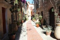 Village Vacances Antibes Charming flat in la Turbie village
