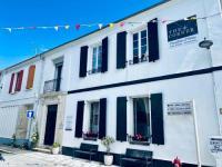 The-Corner Noirmoutier en l'Île