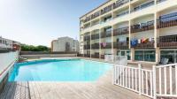 Hotel Kyriad Agde Vacancéole - Résidence Hôtelière Le Saint Clair