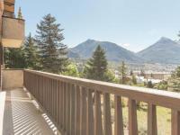 gite La Salle les Alpes Chalet Briançon IV