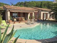 gite Sainte Maxime villa Maeva